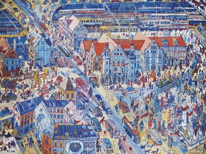 """""""Poznan"""", 1997"""