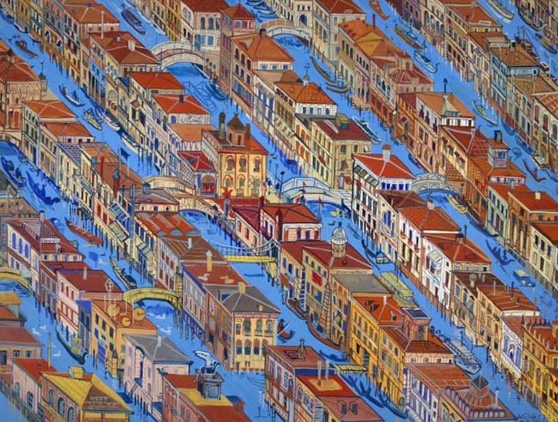 """""""Venice"""", 1997"""