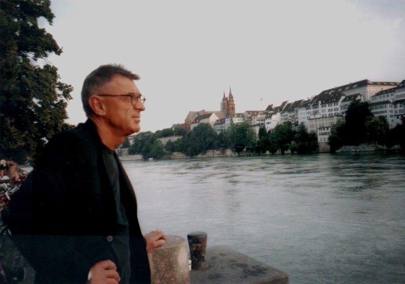 Basel, 2003