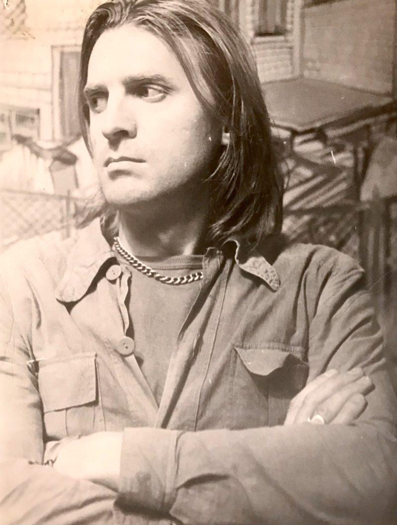 Edward Dwurnik, 1974